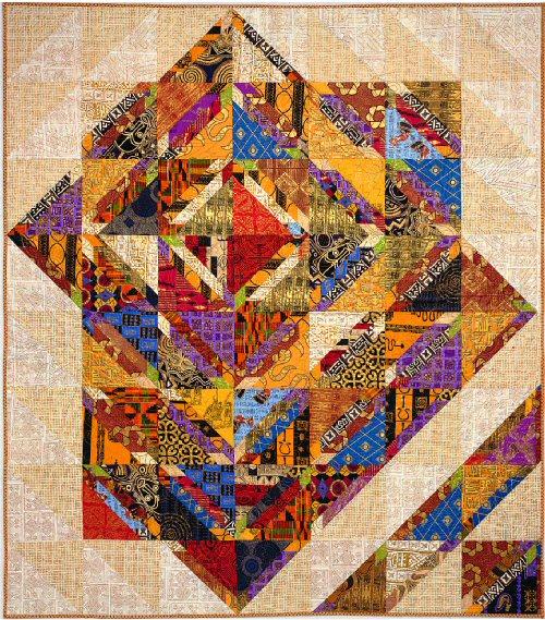 Jan P Krentz Quilt Maker Instructor Designer Author