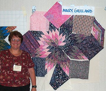 Mary Gililland