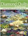 Diamond Quilts & Beyond by Jan Krentz