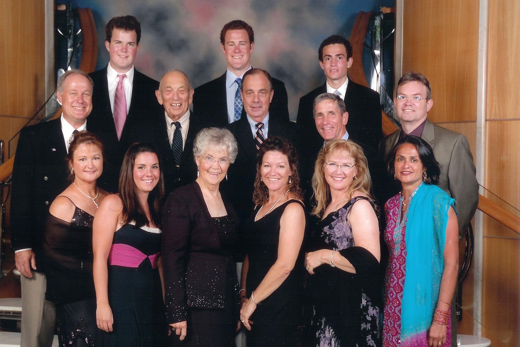 Jan Krentz Blog 187 Family