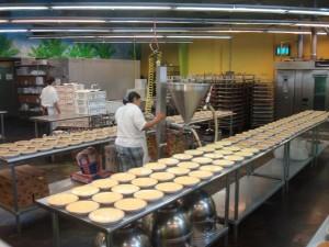 Blond Giraffe Key Lime Pie Factory