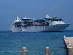 Royal Caribbean Enchantment of the Seas