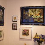 Back Porch Artist gallery - Wilda Northrop's work