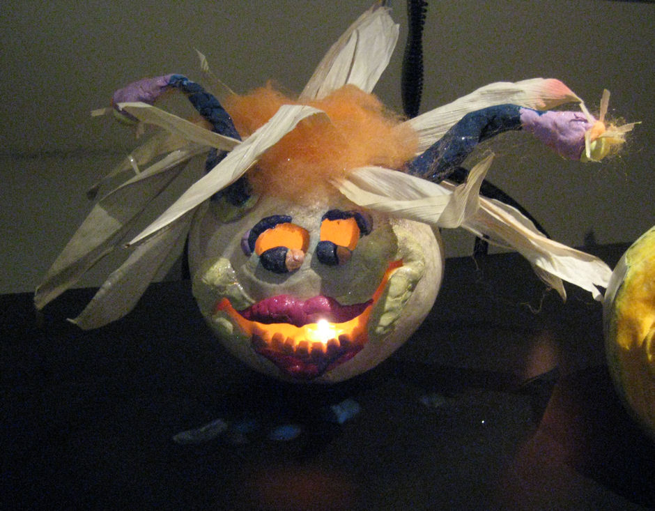 Pumpkin Contest 3