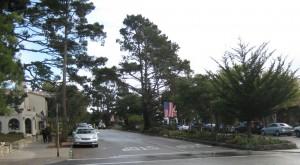 Ocean Avenue, Carmel