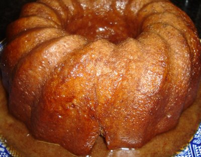bundt cake fresh gingerbread bundt cake happy bundt cake day sherry ...