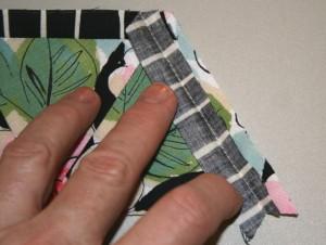 Jan Krentz - Add narrow trim, detail