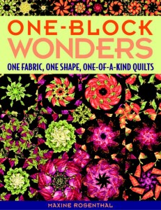 One Block Wonders by Maxine Rosenthal