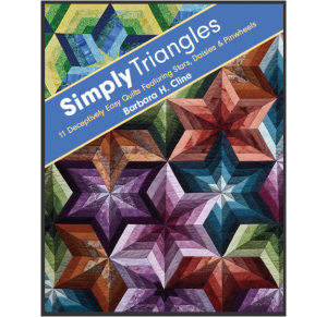click to order Simply Triangles